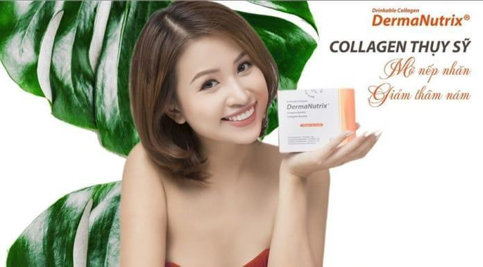 collagen-dermanutrix review